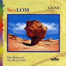 ShaLOM by G.E.N.E.
