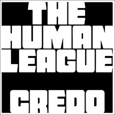 Credo mp3 Album by The Human League