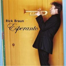 Esperanto mp3 Album by Rick Braun