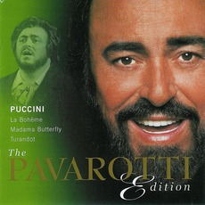 The Pavarotti Edition, Volume 5: Puccini
