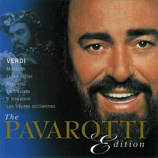 The Pavarotti Edition, Volume 3: Verdi