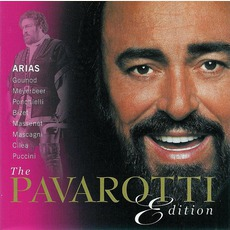 The Pavarotti Edition, Volume 8: Arias 2