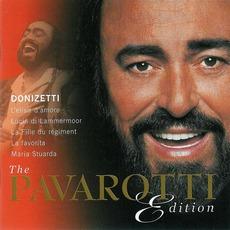 The Pavarotti Edition, Volume 1: Donizetti