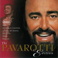 The Pavarotti Edition, Volume 4: Verdi 2