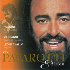 The Pavarotti Edition, Volume 6: Puccini E Veristi