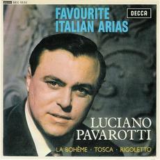 The Pavarotti Edition, Volume 11: Bonus CD