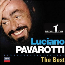 The Best mp3 Artist Compilation by Luciano Pavarotti