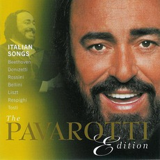 The Pavarotti Edition, Volume 9: Italian Songs