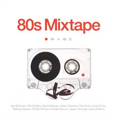 80s Mixtape mp3 Compilation by Various Artists