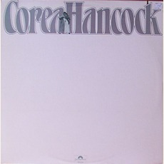Corea/Hancock mp3 Live by Herbie Hancock & Chick Corea