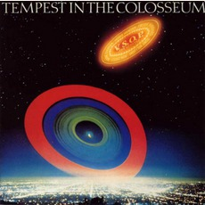V.S.O.P.: Tempest In The Colosseum mp3 Live by Herbie Hancock