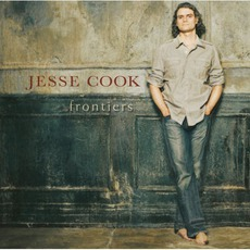 Frontiers mp3 Album by Jesse Cook