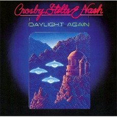 Daylight Again mp3 Album by Crosby, Stills & Nash
