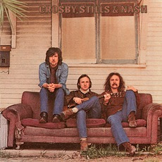 Crosby, Stills & Nash mp3 Album by Crosby, Stills & Nash