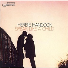 Speak Like A Child (Remastered) mp3 Album by Herbie Hancock
