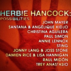 Possibilities mp3 Album by Herbie Hancock