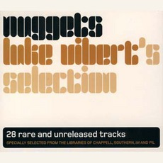 Nuggets: Luke VIbert's Selection mp3 Compilation by Various Artists