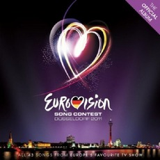 Eurovision Song Contest: Düsseldorf 2011 by Various Artists