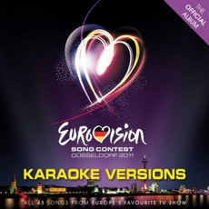Eurovision Song Contest: Düsseldorf 2011 (Karaoke Versions) by Various Artists