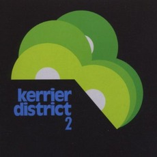 Kerrier District 2 mp3 Album by Kerrier District