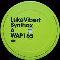 I Love Acid mp3 Album by Luke Vibert