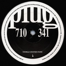Plug 1: VIsible Crater Funk EP