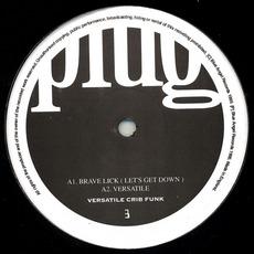 Plug 3: Versatile Crib Funk EP