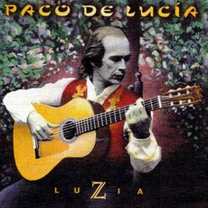Luzia mp3 Album by Paco De Lucía