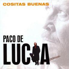 Cositas Buenas mp3 Album by Paco De Lucía