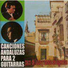 Canciones Andaluzas Para 2 Guitarras mp3 Album by Paco De Lucía Y Ramón De Algeciras