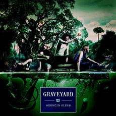 Hisingen Blues mp3 Album by Graveyard