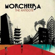 The Antidote mp3 Album by Morcheeba
