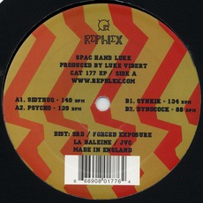 Sidthug mp3 Album by Spac Hand Luke