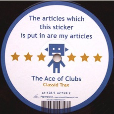 Classid Trax mp3 Album by The Ace Of Clubs