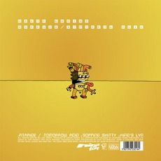Ataride / Tomorrow Acid mp3 Single by Wagon Christ