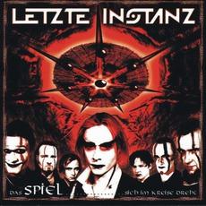 Das Spiel Sich Im Kreise Dreht mp3 Album by Letzte Instanz