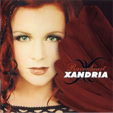 Ravenheart mp3 Album by Xandria