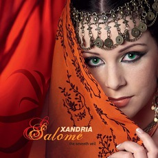 Salomé: The Seventh Veil mp3 Album by Xandria