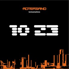 1023 mp3 Album by Rotersand