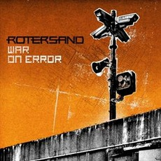 War On Error mp3 Album by Rotersand
