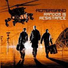 Random Is Resistance mp3 Album by Rotersand
