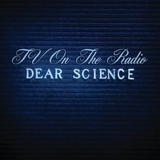 Dear Science (Deluxe Edition) mp3 Album by TV On The Radio