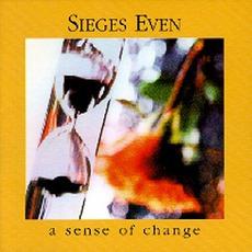 A Sense Of Change