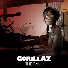 The Fall mp3 Album by Gorillaz