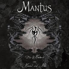 Die Hochzeit Von Himmel Und Hölle mp3 Album by Mantus