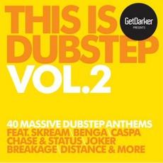 Getdarker Presents: This Is Dubstep, Volume 2