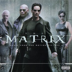 The Matrix mp3 Soundtrack by Various Artists