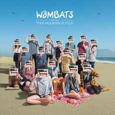 This Modern Glitch mp3 Album by The Wombats