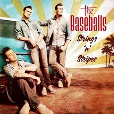 Strings 'N' Stripes mp3 Album by The Baseballs