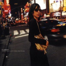 Stories From The City, Stories From The Sea mp3 Album by PJ Harvey